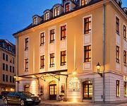 Photo of the hotel Relais & Chateaux Hotel Bülow Palais