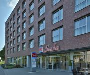 Photo of the hotel Star Inn Hotel Karlsruhe Siemensallee by Comfort