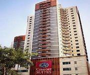 Photo of the hotel Comfort Suites Yayuncun