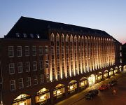 Photo of the hotel H+ Hotel Lübeck