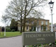 Photo of the hotel Hadlow Manor