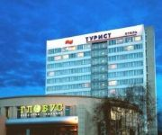 Photo of the hotel Tourist Omsk