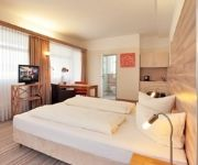Essen: Petul Apart Hotel City