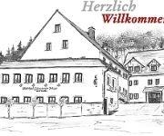 Photo of the hotel Schwarzer Adler Landgasthof