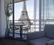 Photo of the hotel Pullman Paris Tour Eiffel