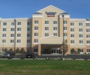 Photo of the hotel Fairfield Inn & Suites Bedford