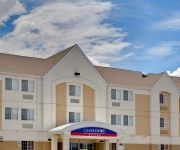 Photo of the hotel Candlewood Suites NOGALES