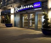 Photo of the hotel Radisson Blu Bristol