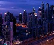 Photo of the hotel Dubai Marina The Radisson Blu Residence