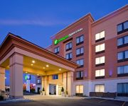 Photo of the hotel Holiday Inn Express & Suites WOODSTOCK SOUTH