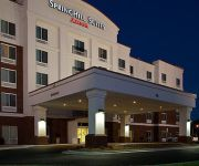 Photo of the hotel SpringHill Suites New Bern