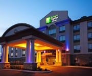 Photo of the hotel Holiday Inn Express & Suites OTTAWA AIRPORT