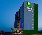 Photo of the hotel Holiday Inn Express & Suites MONTERREY AEROPUERTO