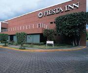 Photo of the hotel FIESTA INN AEROPUERTO CD. DE MEXICO