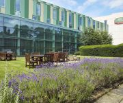 Photo of the hotel Courtyard London Gatwick Airport
