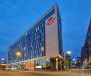 Photo of the hotel Crowne Plaza MANCHESTER CITY CENTRE