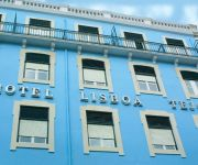 Photo of the hotel Lisboa Tejo