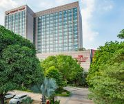 Photo of the hotel Crowne Plaza ZHONGSHAN XIAOLAN