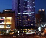 Photo of the hotel Renaissance Shanghai Zhongshan Park Hotel