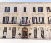 Photo of the hotel Patria Palace Lecce