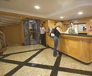 Photo of the hotel Express Star Hotel Taksim
