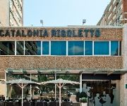 Photo of the hotel Catalonia Rigoletto
