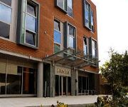Photo of the hotel Jurys Inn Exeter