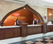 Photo of the hotel Crowne Plaza ANTALYA
