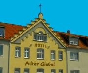 Photo of the hotel Alter Giebel