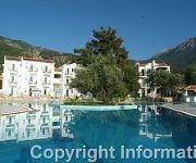 Photo of the hotel Sunshine Holiday Resort