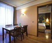 Photo of the hotel Suites Gran Via 44