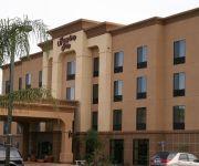 Photo of the hotel Hampton Inn Visalia