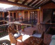 Photo of the hotel Casa Mexicana Hotel