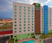 Photo of the hotel Holiday Inn Express SALTILLO ZONA AEROPUERTO