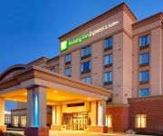 Photo of the hotel Holiday Inn Express & Suites NEWMARKET