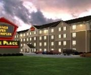 Photo of the hotel WOODSPRING SUITES CLEVELAND