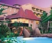 Photo of the hotel AMARANTE PYRAMIDS HOTEL
