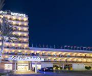 Photo of the hotel Samos