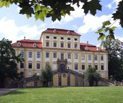 Photo of the hotel Cerveny Hradek Schlosshotel