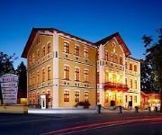 Photo of the hotel Haas Hotels Mariahilf Waldschloss