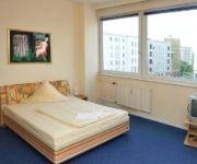 City Inn Zimmer Appartments
