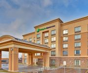 Photo of the hotel Holiday Inn Express & Suites KINGSTON