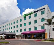 Photo of the hotel Holiday Inn Express & Suites IRAPUATO