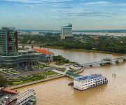 Photo of the hotel Ninh Kieu Riverside Hotel