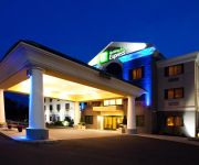 Photo of the hotel Holiday Inn Express SYRACUSE AIRPORT