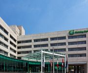 Photo of the hotel Holiday Inn MEXICO CITY-PLAZA UNIVERSIDAD