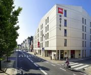 Photo of the hotel ibis Sint Niklaas Centrum