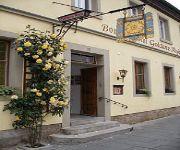 Rothenburg ob der Tauber: Boutiquehotel Goldene Rose