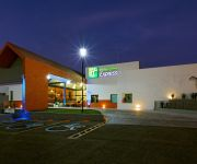 Photo of the hotel Holiday Inn Express SAN JUAN DEL RIO