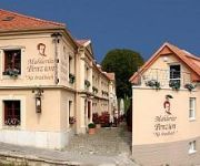 Photo of the hotel Mahleruv Penzion Na Hradbach